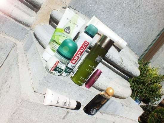 beautyproduct favorieten aug 2020
