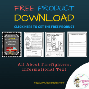 FREE Firefighter Product