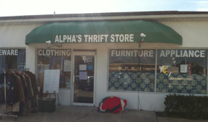 Fab-Finds-Alpha-Pregnancy-Center-Store-Front