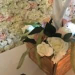 Wodden Plant Tray-FabulousFunctionsUK