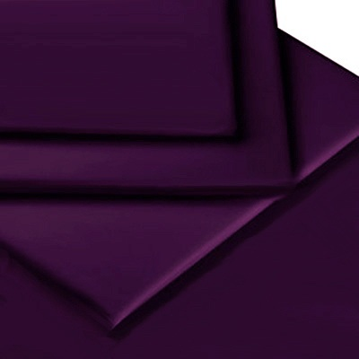 burgundy kitchen curtains remodeling contract sample aubergine purple colour percale mattress flat sheet