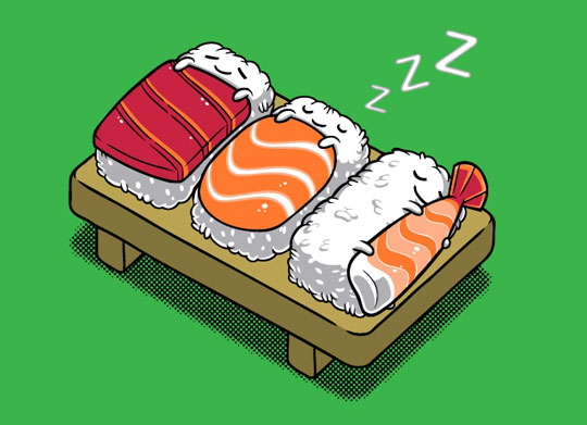 https://i0.wp.com/www.fabulouslybroke.com/wp-content/uploads/2011/12/funny-sushi-sleeping-art.jpg
