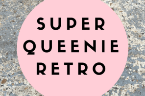 Modern Muse – Super Queenie Retro