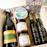 Gourmet Gift Basket from Uncorked Ventures