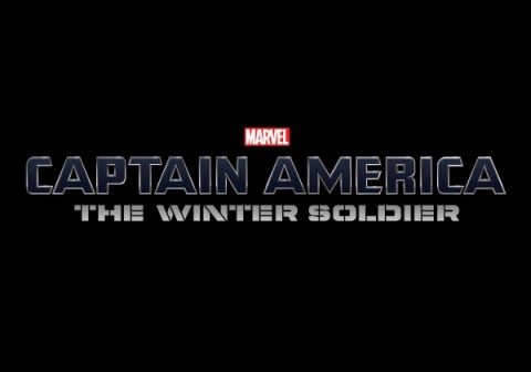 Captain America The Winter Soldier title iamge