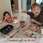 Teaching Kids to Give Thanks All Year