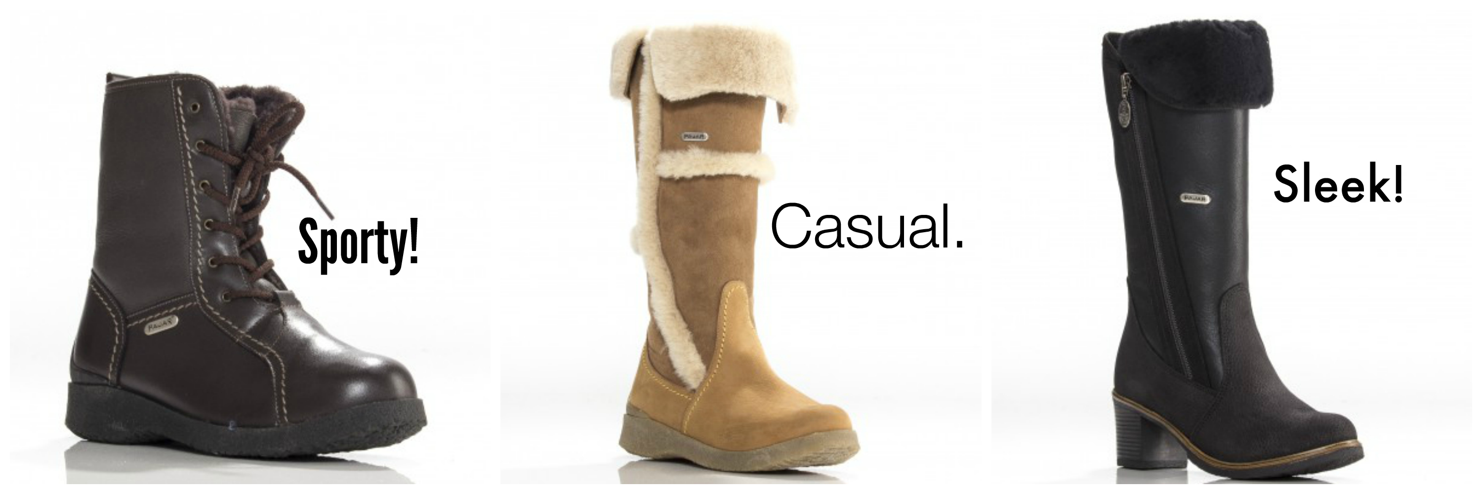 Pajar Boots For Keeping Warm Dry And Stylish