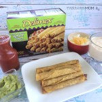 Easy to make snacks for after school
