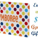 Gymboree Play & Music FREE CLASS + $100 Gymboree Gift Card Giveaway
