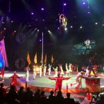 Ringling Bros Built To Amaze post-show wrap up
