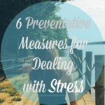 Stress management: Tips for dealing with stress as a mom