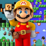 Create your own levels and let your imagination go wild with Super Mario Maker for Wii U