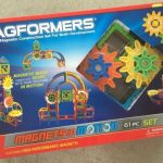Give Your Children Magformers Magnetic Construction Sets this holiday season