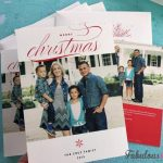 Minted Christmas card reveal + Giveaway valued at $250