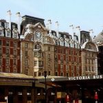Hotels in London Victoria for the Best Location
