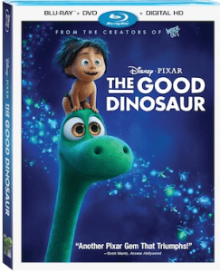 Buy a copy of The Good Dinosaur Blu ray Combo