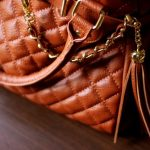 Every Woman Needs a Leather Handbag