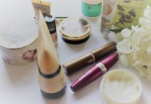anti-ageing products