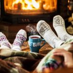 "How to Make Your Home Feel ""Winter Cozy"""