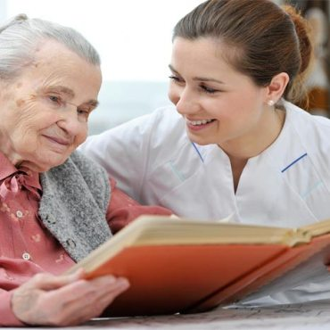 Why Should You Send Your Elderly Parents to a Nursing Home