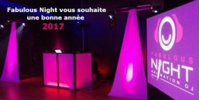 Fabulous Night - DJ Seine et Marne 77