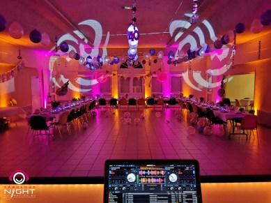 DJ anniversaire 77