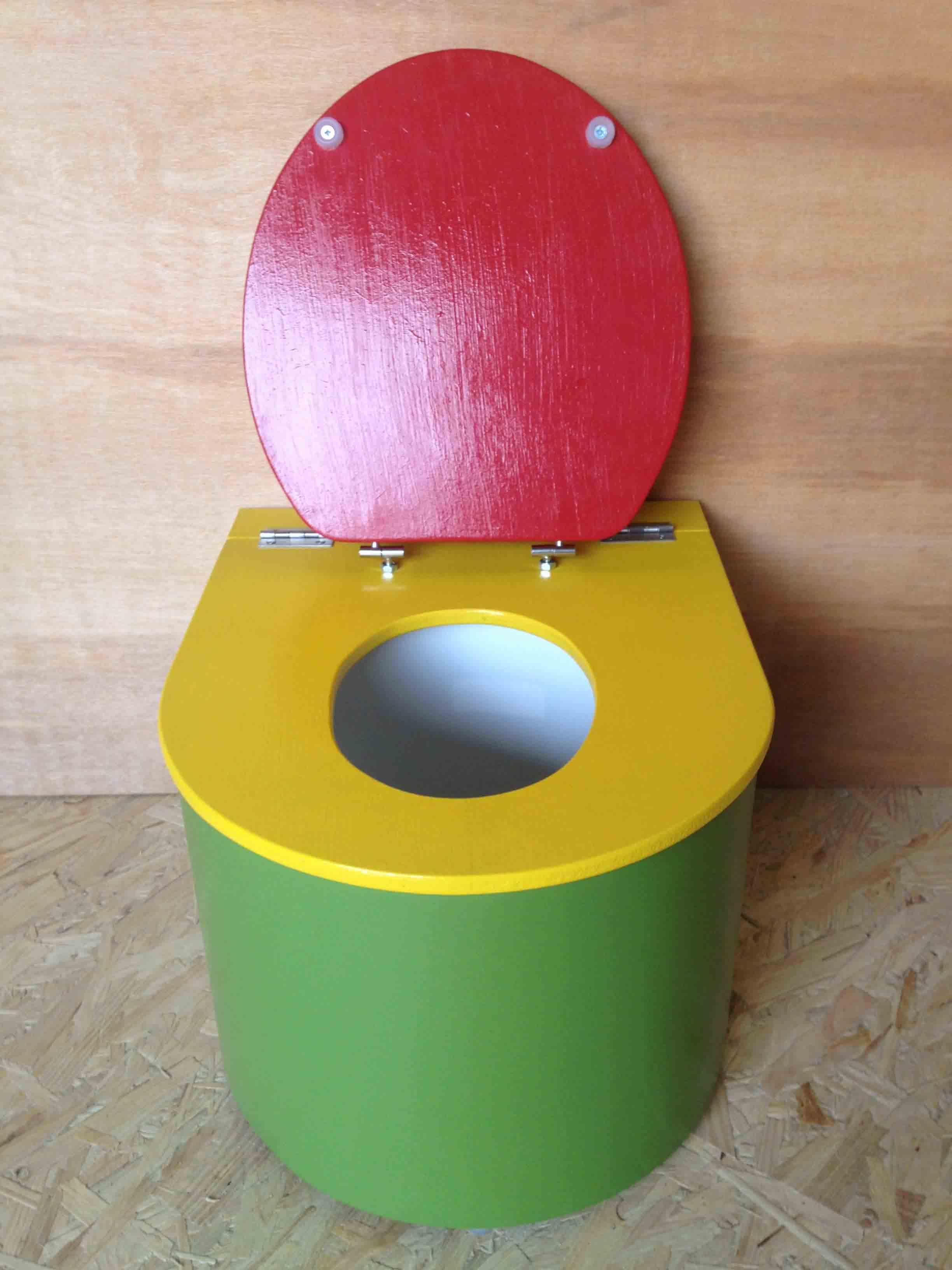 Toilette sche pour bb  Fabulous Toilettes