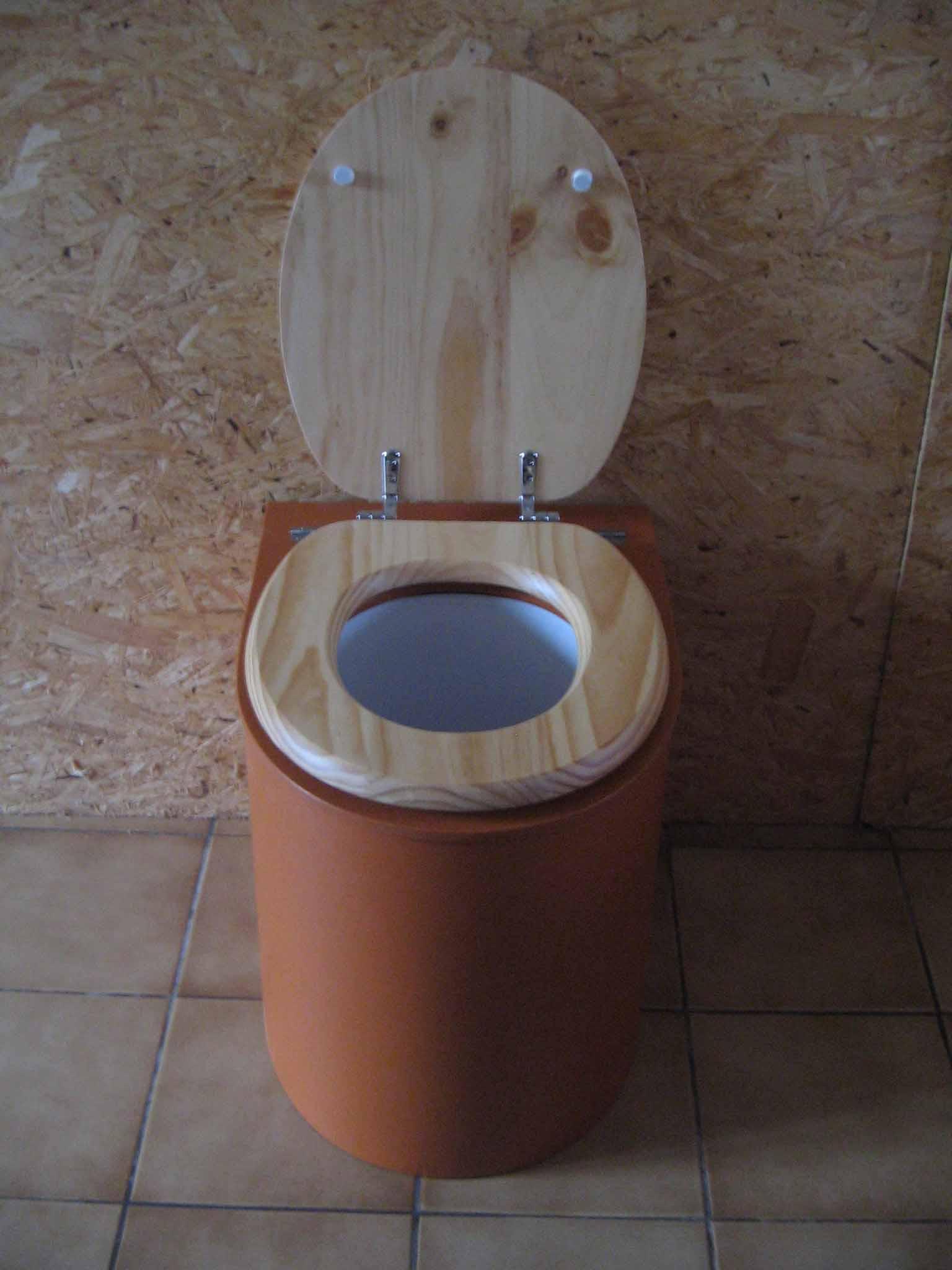 Toilette seche moderne  Fabulous Toilettes