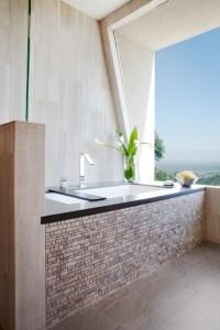 Contemporary Bathroom Remodel in Los Angeles | Home ideas ...