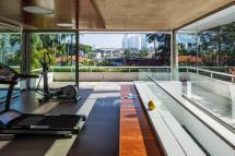 Modern Gym Design