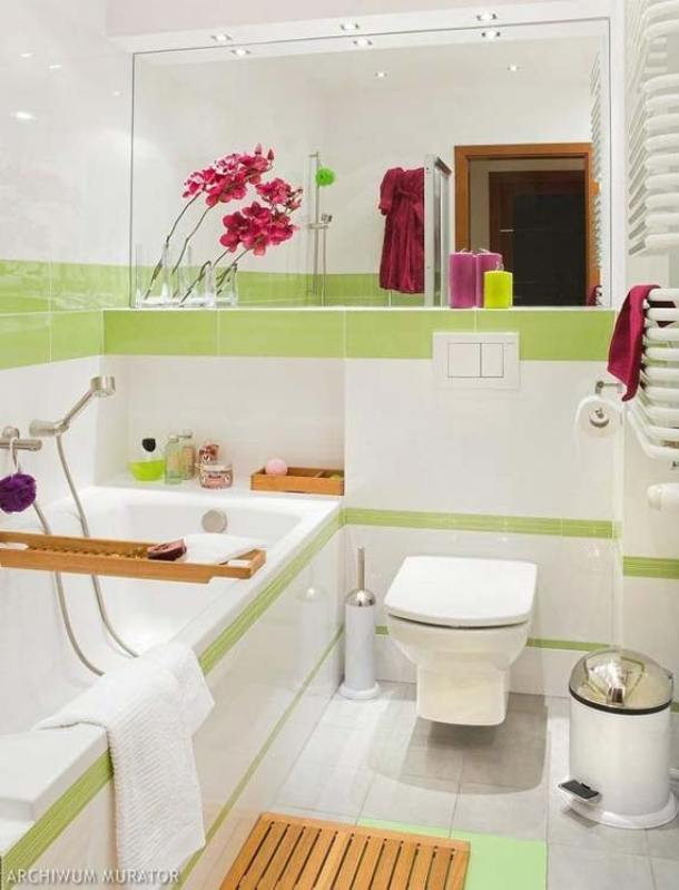 Unique Ideas for Designing Your Small Space Bathroom