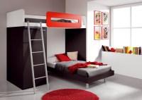 Cool Teenage Bedroom Ideas for Boys