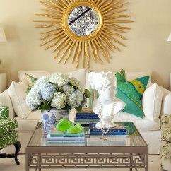 Fuschia Sofa Sofamania Trendy Living Room Colors