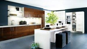 Amazing Contemporary Kitchen Island
