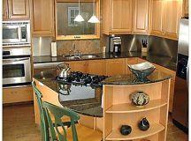 Stunning Kitchen and Kitchen Island designs