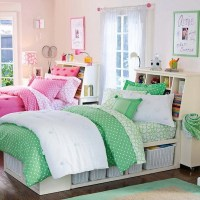 Fascinating Design Ideas for a Teens bedroom