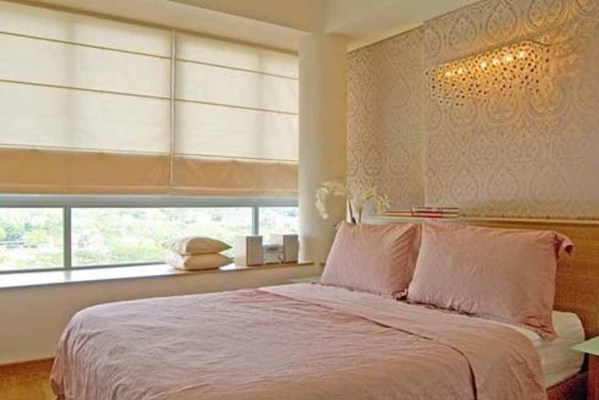 apartment bedroom design ideas Creative decorating ideas for the small bedroom