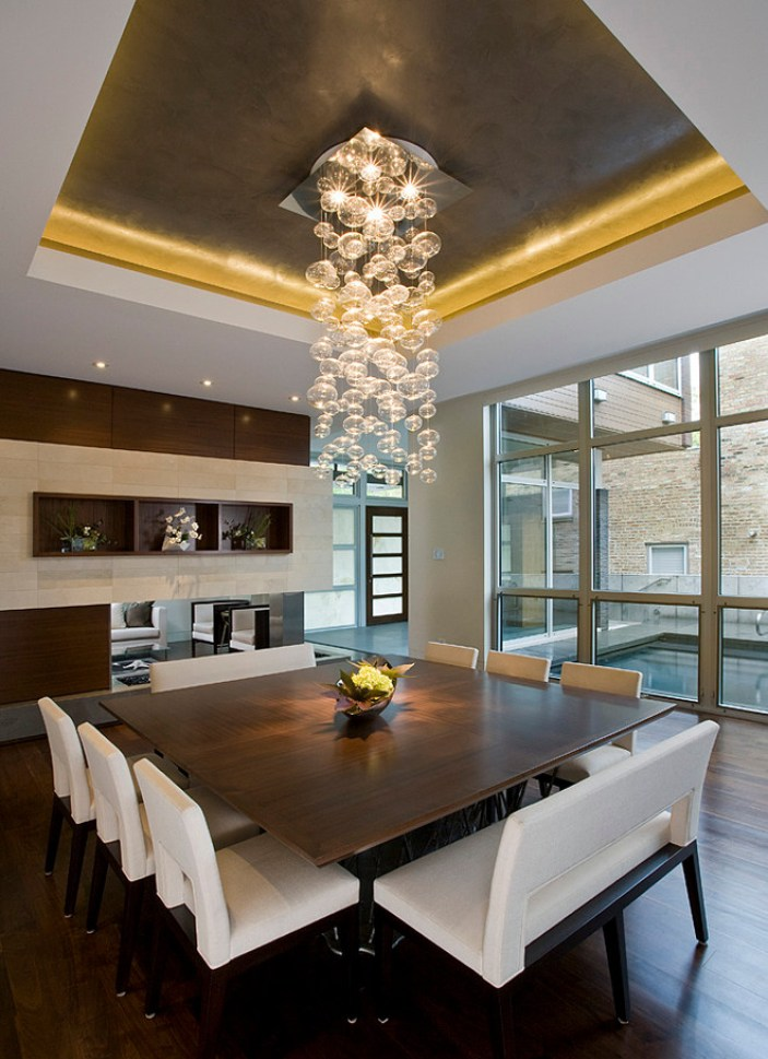 Designer Dining Room Furniture: 10 Dining Table For 12 Seater Chairs Ideas