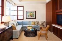 10 Stunning Really Small Living Room Ideas