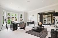 10 Custom Office furniture designs