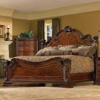 10 Victorian Style Bedroom Designs
