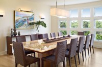 Lighting for dining table Ideas