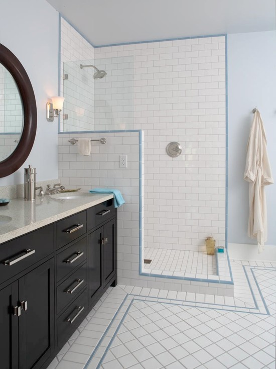 old fashioned kitchen sinks john boos island how to use subway tiles in your home