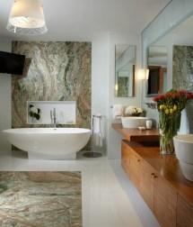 Bathroom Wall Ideas Interior Designs