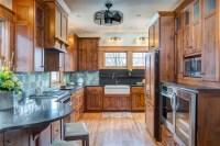 Ceiling Fan In Kitchen Ideas