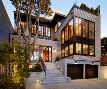 Windows Modern House Designs