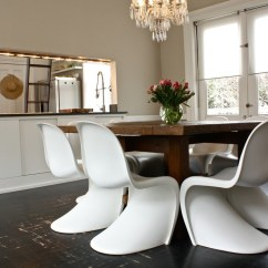 Ikea Casual Chairs How To Repair A Lawn Chair Creating An Open Kitchen And Dining Room