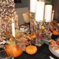 10 autumn table decorations ideas