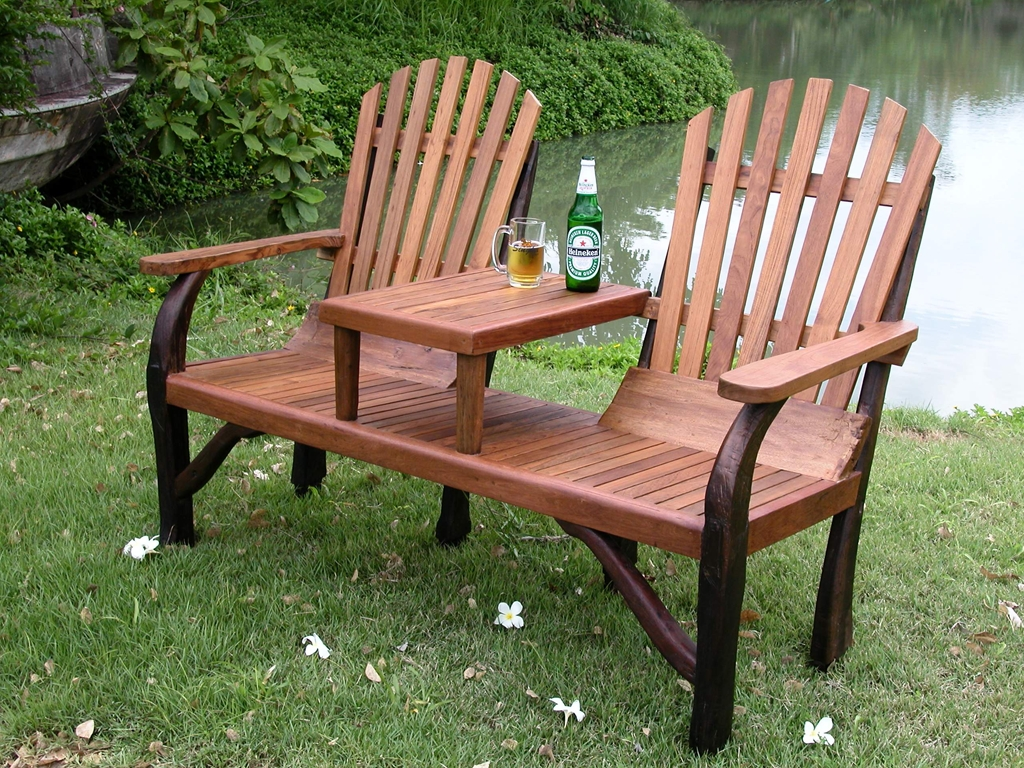 tete a chair outdoor louis dining chairs uk charming rustic porch furniture and