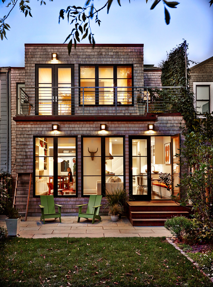 Modern House Features And House Designs to fall in Love with